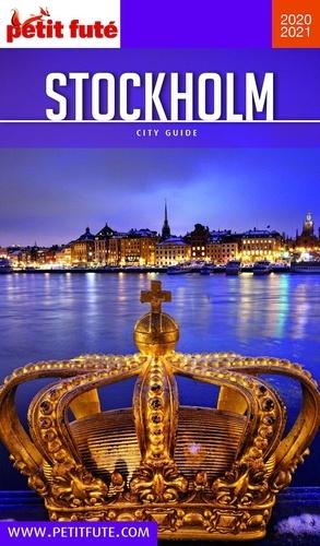 Petit Futé Stockholm  Edition 2020-2021