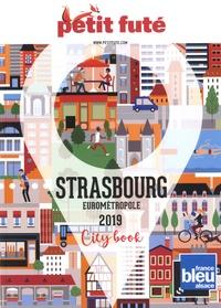 Téléchargez gratuitement le livre audio en ligne Petit Futé Strasbourg