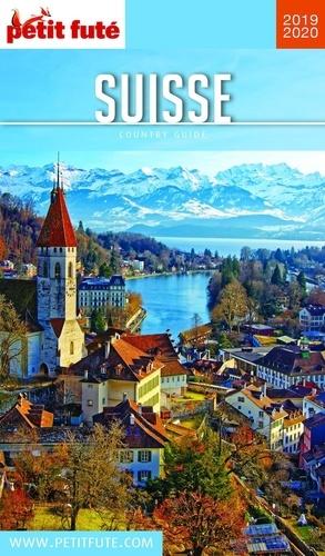 Petit Futé Suisse  Edition 2019-2020