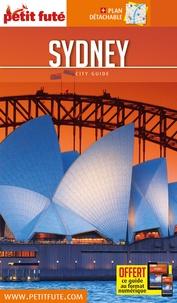 Petit Futé - Petit Futé Sydney. 1 Plan détachable