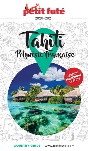 Petit Futé Tahiti Polynésie française  Edition 2021-2022