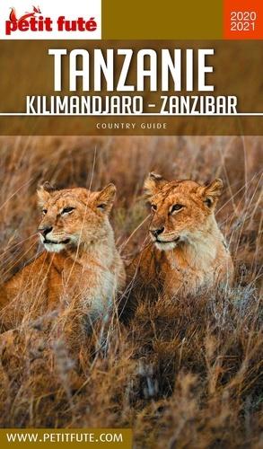 Petit Futé Tanzanie : Kilimandjaro - Zanzibar  Edition 2020-2021