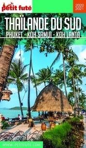 Ebooks télécharger torrent gratuitement Petit futé Thaïlande du sud  - Phuket, Koh Samui, Koh Lanta (French Edition) 9782305022802