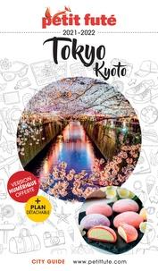 Petit Futé - Petit Futé Tokyo Kyoto. 1 Plan détachable