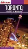 Petit Futé - Petit Futé Toronto - Chutes du Niagara.