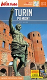Petit Futé - Petit Futé Turin - Piémont. 1 Plan détachable