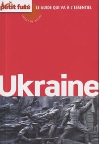 Télécharger des livres japonais Petit Futé Ukraine par Petit Futé (French Edition)