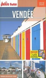 Téléchargements gratuits d'ebook pour ebooks Petit Futé Vendée (French Edition) 9782305013374 FB2 DJVU par Petit Futé