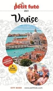 Petit Futé - Petit Futé Venise. 1 Plan détachable