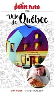 Télécharger le livre électronique Petit Futé ville de Québec par Petit Futé 9782305028026