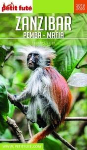 Téléchargez des ebooks gratuits pour ipad mini Petit Futé Zanzibar  - Pemba - Mafia 9791033199465 par Petit Futé (Litterature Francaise)