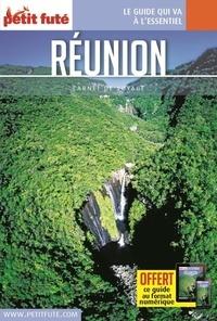 Téléchargement du livre électronique Kindle Réunion en francais par Petit Futé 9782305025070