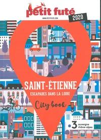 Petit Futé - Saint-Etienne - Escapades dans la Loire.