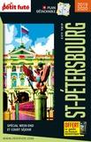 Petit Futé - Saint-Pétersbourg. 1 Plan détachable