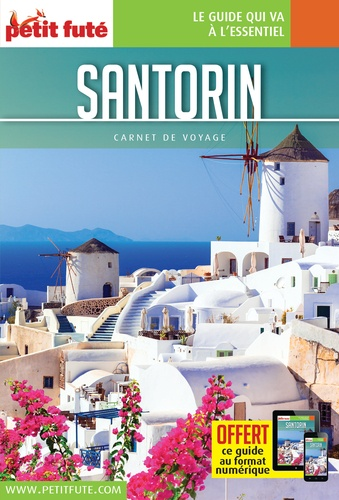 Santorin  Edition 2020