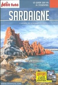 Téléchargez gratuitement des livres pdf complets Sardaigne par Petit Futé in French