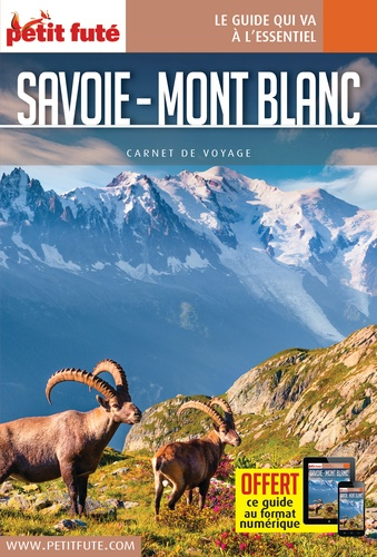 Savoie Mont-Blanc  Edition 2021