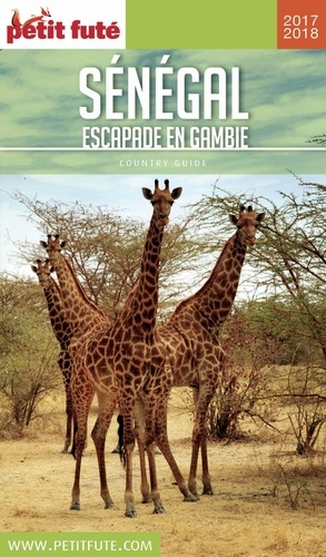 Sénégal. Escapade en Gambie  Edition 2017-2018