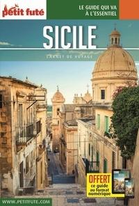 Petit Futé - Sicile.