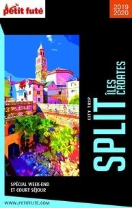 Petit Futé - Split - Iles croates.