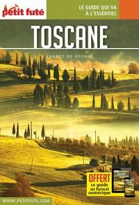 Petit Futé - Toscane.