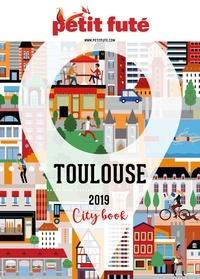 Petit Futé - Toulouse.