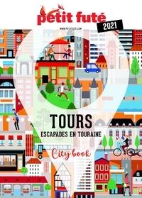 Petit Futé - Tours - Escapades en Touraine.