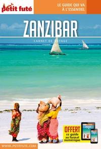 Réserver des téléchargements gratuits au format pdf Zanzibar  9782305012414 par Petit Futé en francais