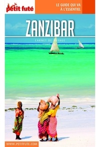 Téléchargement gratuit d'ebooks d'anglais Zanzibar in French