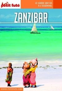 Télécharger de nouveaux livres audio Zanzibar par Petit Futé PDF DJVU en francais