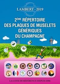 Petit journal collectionneurs - Répertoire des plaques de muselets génériques du Champagne.