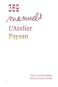 Petitbon Sarah - L'Atelier Paysan.