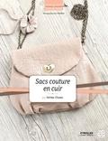 Petites Choses et  Cinqmai - Sacs couture en cuir.