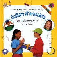 Deedr.fr COLLIERS ET BRACELETS EN S'AMUSANT. Des noeuds, des pois, des rayures et des paillettes Image