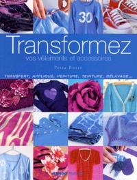 Deedr.fr Transformez vos vêtements et accessoires Image