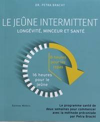 Histoiresdenlire.be Le jeûne intermittent - Longévité, minceur et bonne santé Image