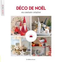 Petra Hassler-Mattes - Déco de Noël en couture créative.