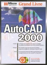 AutoCAD 2000. Edition avec CD-ROM.pdf