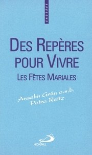 Accentsonline.fr Des repères pour vivre les fêtes mariales Image