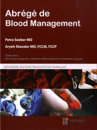 Birrascarampola.it Abrégé de Blood Management Image