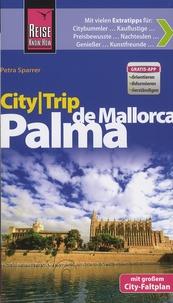 Petra Sparrer - City Trip Palma de Mallorca. 1 Plan détachable