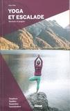 Petra Zink - Yoga et escalade - Bienfaits et progrès.