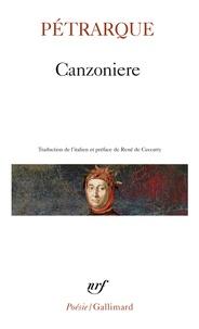 Pétrarque - Canzoniere - Rerum vulgarium frangmenta.