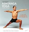 Petri Raïsänen - Ashtanga yoga traditionnel - Le yoga selon l'enseignement de Sri K. Pattabhi Jois.