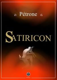 Pétrone Pétrone - Satiricon.