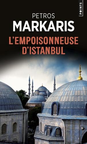 Petros Màrkaris - L'empoisonneuse d'Istanbul.