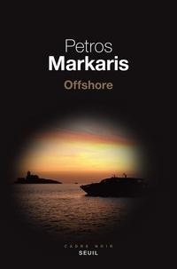 Petros Màrkaris - Offshore.