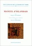 Petursson Magnus - Manuel d'islandais.