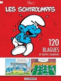 120 Blagues de Schtroumpfs Tome 1.pdf