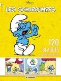 Peyo créations - 120 Blagues de Schtroumpfs Tome 2 : .